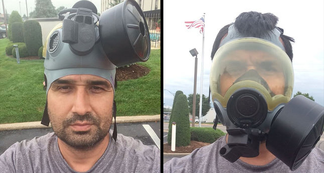 AA photojournalist attacked and mistreated by Missouri police