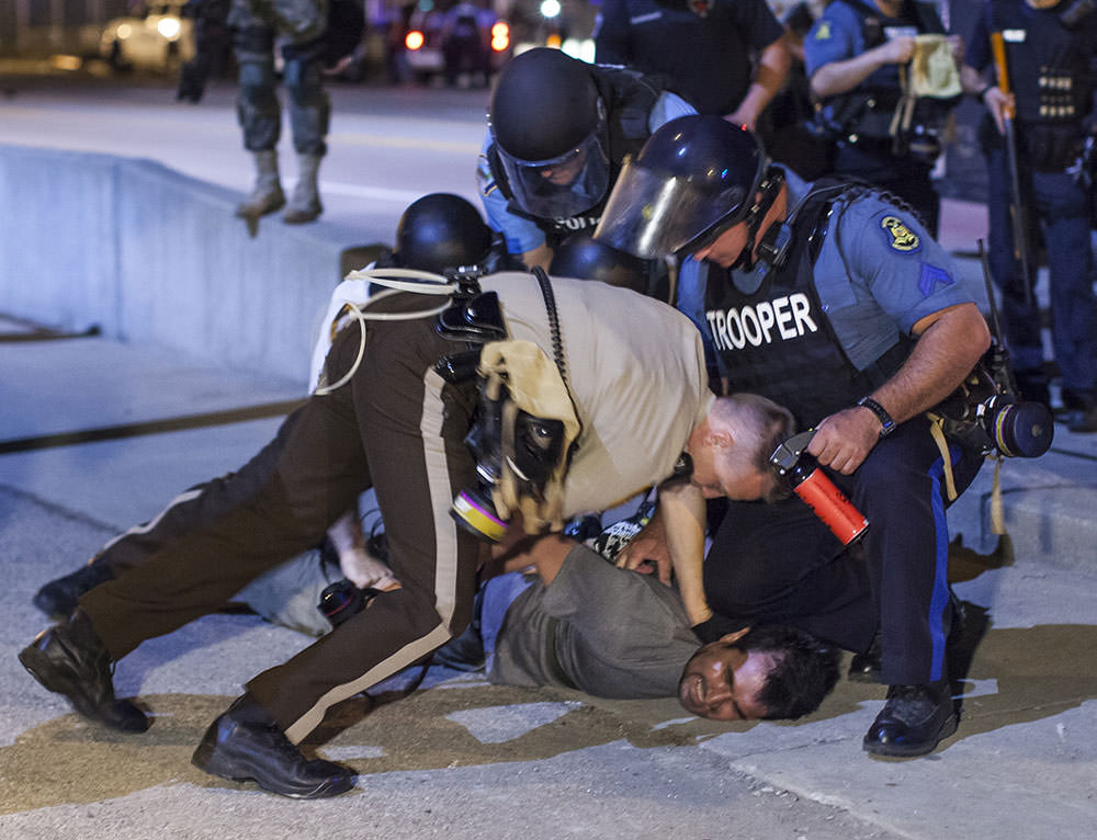 police brutality research project 5 facts about police brutality in here are 5 shocking facts about police brutality the counted is an ongoing interactive research project by the.