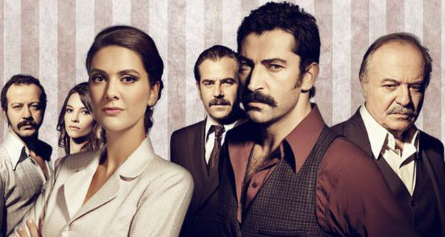Exports of Turkish made TV Series soar - Daily Sabah