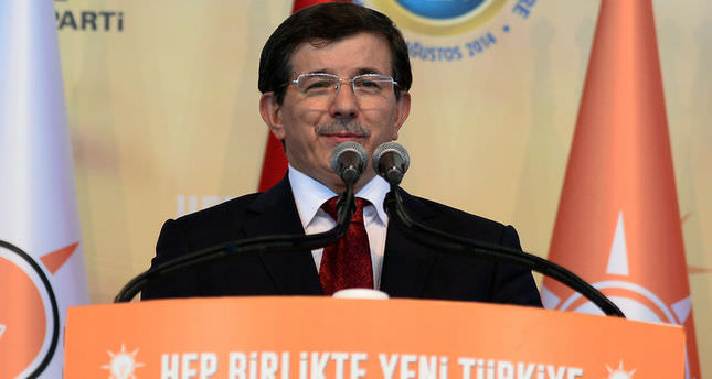 New PM Davutoğlu seeks second economic boom