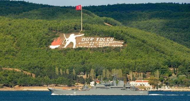 A bridge on Çanakkale Strait finally in the works