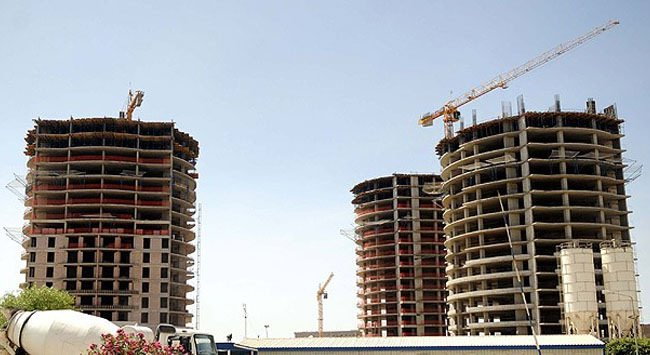Instability in Iraq hurts Turkish contractors' businesses