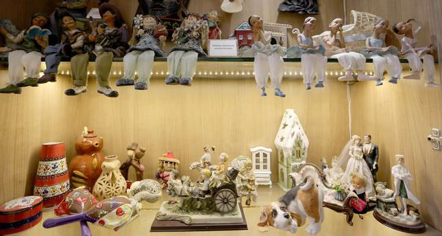 Toy museum for the young at heart