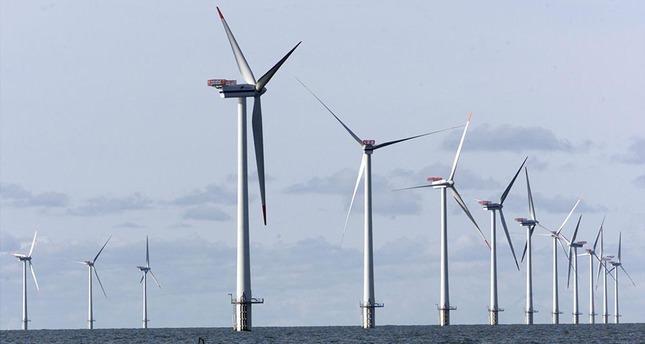 Turkey invests in renewable energy