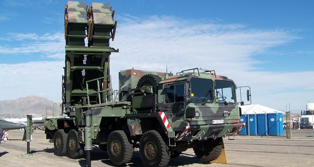 Turkey To Continue Missile System Talks With France