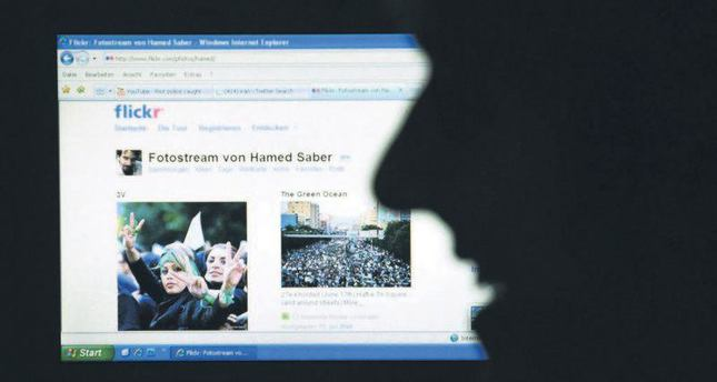 70 Percent of Young Iranians Are Online Illegally