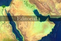 No shortcut to Middle East peace