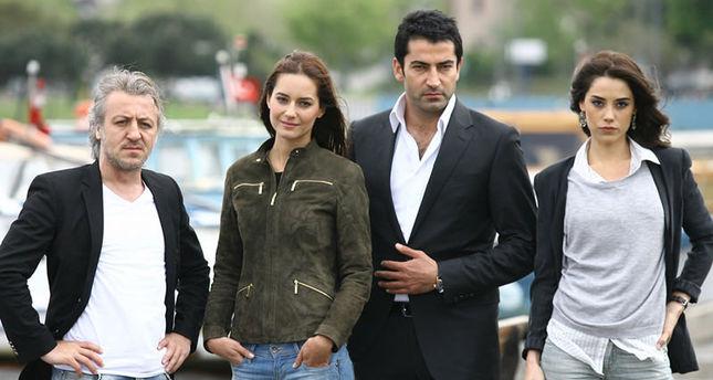 Turkish TV series reach 70 countries - Daily Sabah