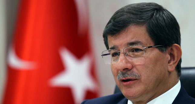 PM Davutoğlu says gov't will not tolerate attacks against schools