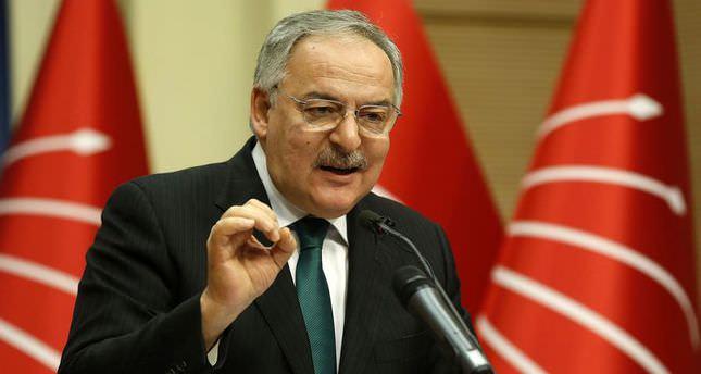Turkish gov't urged to designate ISIS a terrorist group