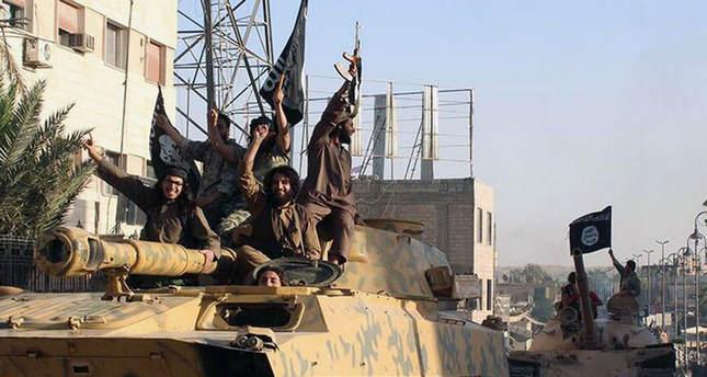 ISIS kills 300 Iraqi soldiers with chlorine gas: Shia MP