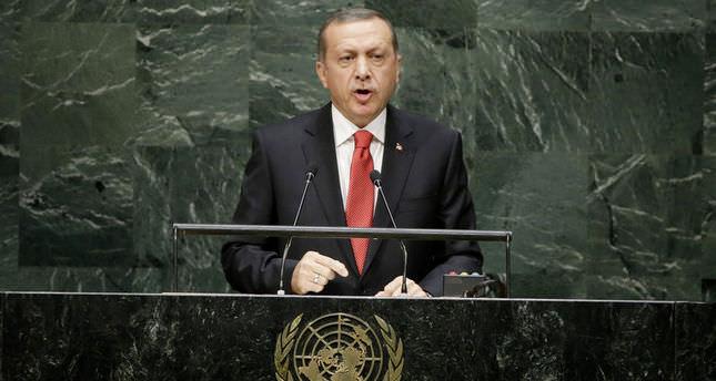 Image result for Erdogan UNGA