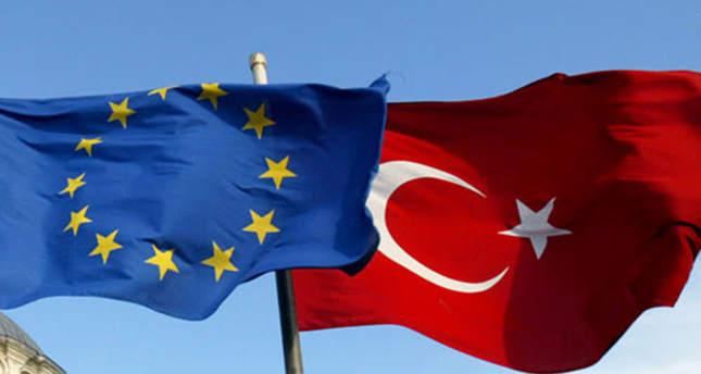 EU provides Turkey with €4.4 billion pre-accession funds