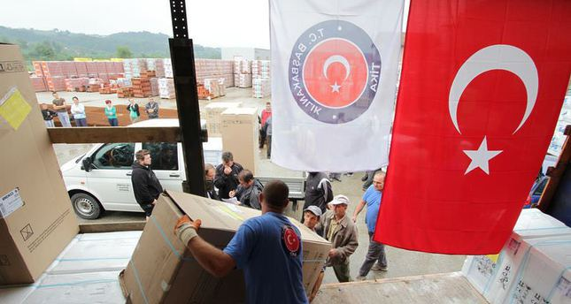 Turkish aid agency TİKA dismisses allegations of supporting ISIS in Kosovo
