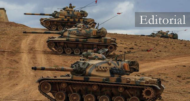 Turkey's national security and the Syrian crisis
