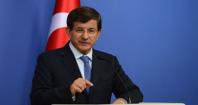 PM: CHP to be remembered as ISIS supporter if votes against the motion