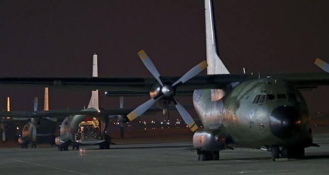 US seeks İncirlik air base, Turkey insists on conditions