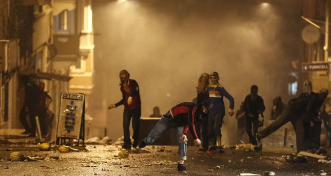 Pro-Kurdish deputy criticizes his party over violent protests