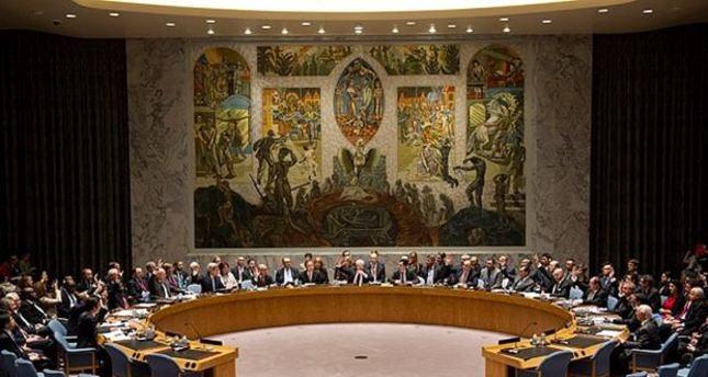 Turkey reaffirms peace pledge after Security Council bid