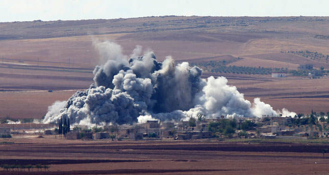 US holds direct talks with PKK-linked PYD on ISIS