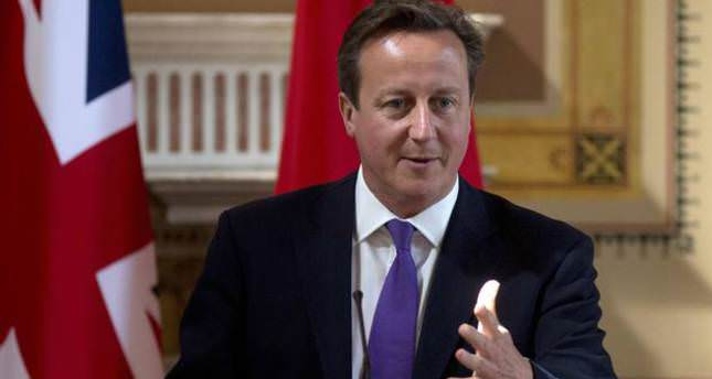 UK on high alert over growing ISIS-led extremism