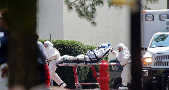 US, Europe vulnerable and concerned about Ebola
