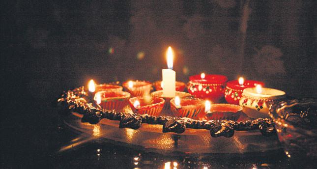 Diwali: An illuminating festival celebrated in Istanbul