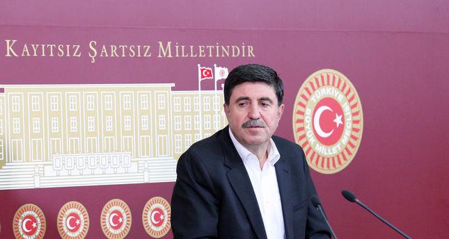 HDP deputy, KCK member argue over Kobani protests