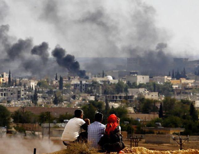 Erdoğan: There is a 'superior' mind in PYD's Kobani plots