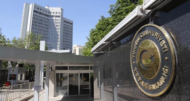 Turkey demands explanation over released suspects in Denmark