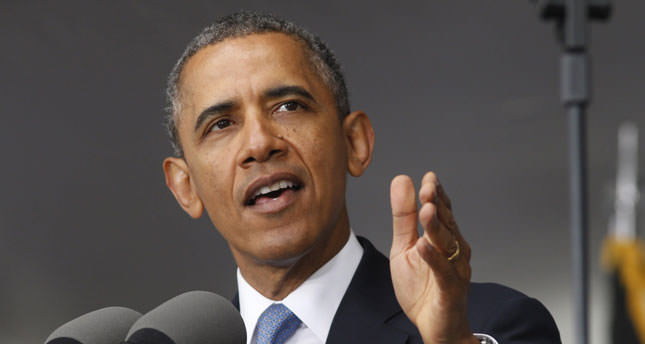 Obama urges progress in Myanmar ahead of rare roundtable