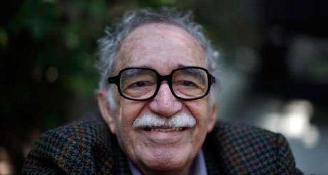 Marquez commemorated at book fair