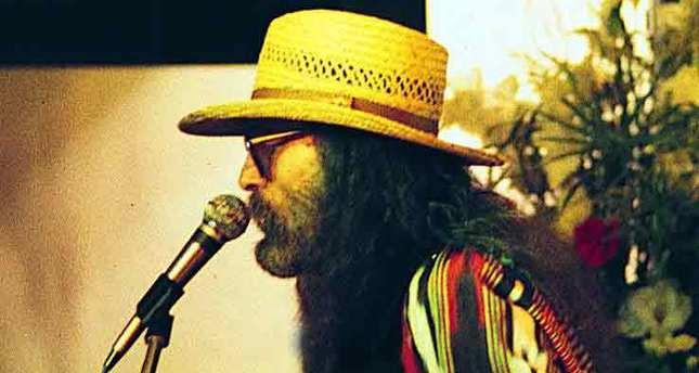 Cem Karaca: Genius of Turkish psychedelic music