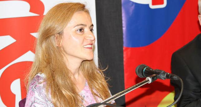 Fadime Örgü – A Mentor for Democracy