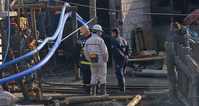 Search, hopes linger on seventh day of mine disaster