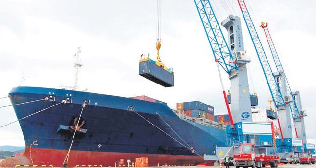 Turkish exports increase to all-time October high