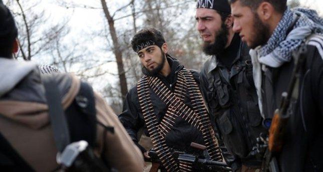 Nusra attacks FSA, captures town in Idlib