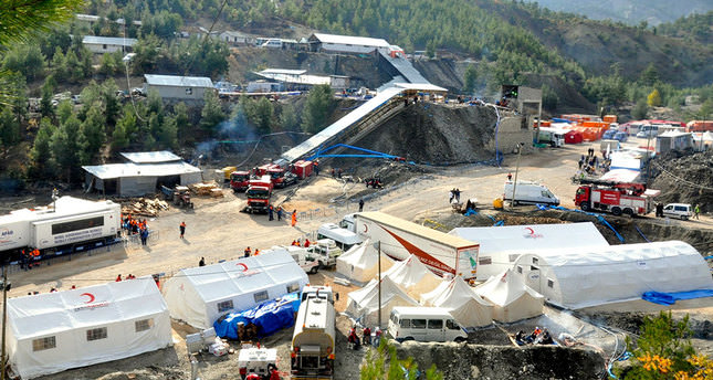Prosecutor's preliminary report released from the flooded mine