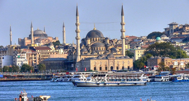 Levantine legacy in the spotlight at Istanbul event