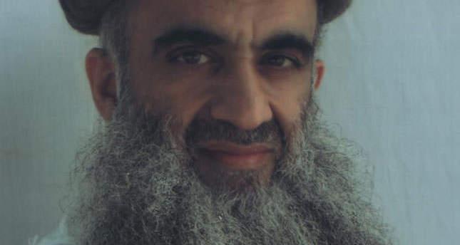 Al-Qaida figure's photo makes it to online ad