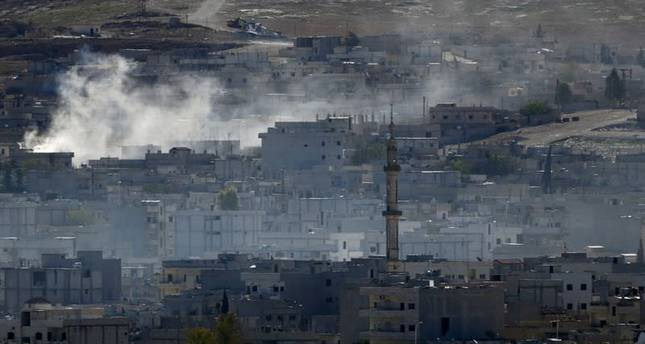 ISIS allegedly seizes another gas field in Syria