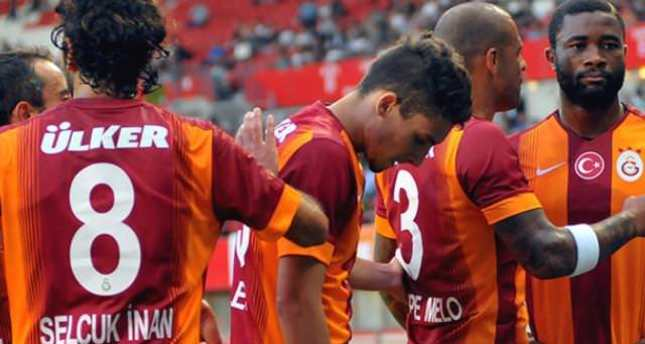 Galatasaray must win in Dortmund to keep alive slim chances