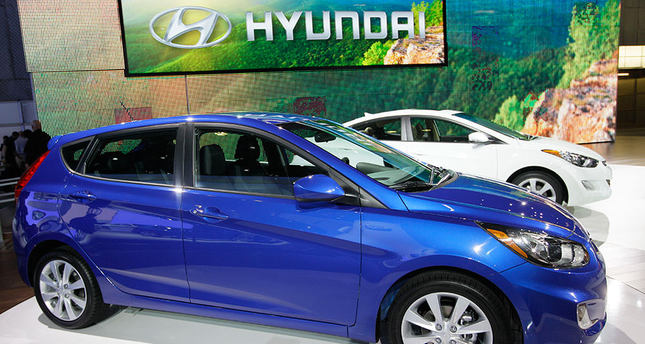 Hyundai-Kia to pay US $350M for overstating mpg