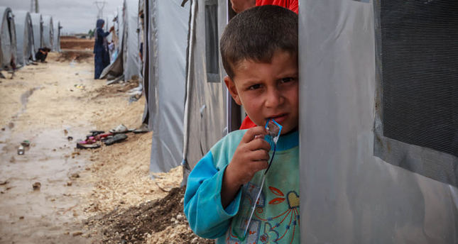 Turkish spending for Syrian refugees reaches $4.5 billion