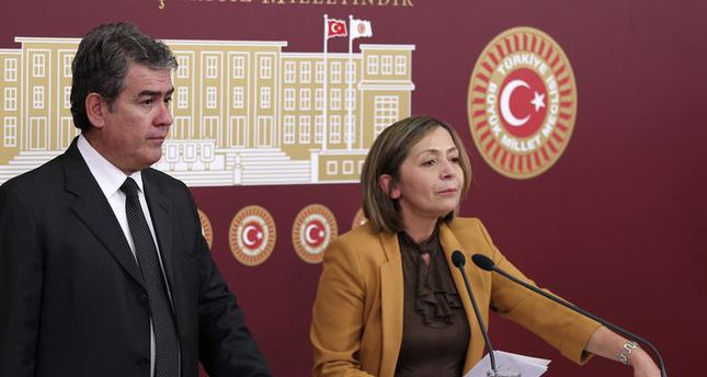 Crisis in main opposition grows as neo-nationalists aim to shake up the CHP
