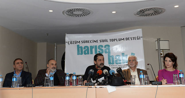 Turkish intellectuals launch campaign in support of reconciliation