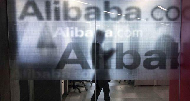 Alibaba revenues rise 54 percent in third quarter