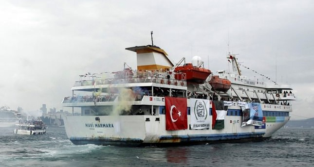ICC says Israel is guilty of 'war crimes' in Mavi Marmara incident