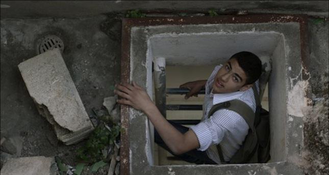 Israeli pilot who refused bombing Lebanese school in film