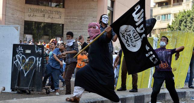 Ansar Bayt al-Maqdis in Egypt swears allegiance to ISIS